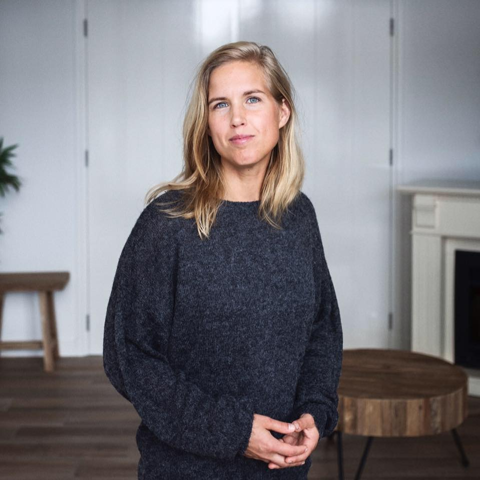 Stephanie Goossens - Coach & Therapeut eetstoornissen bij ISA Power