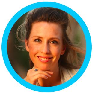 Isabelle Plasmeijer founder of ISA Power www.isa-power.com