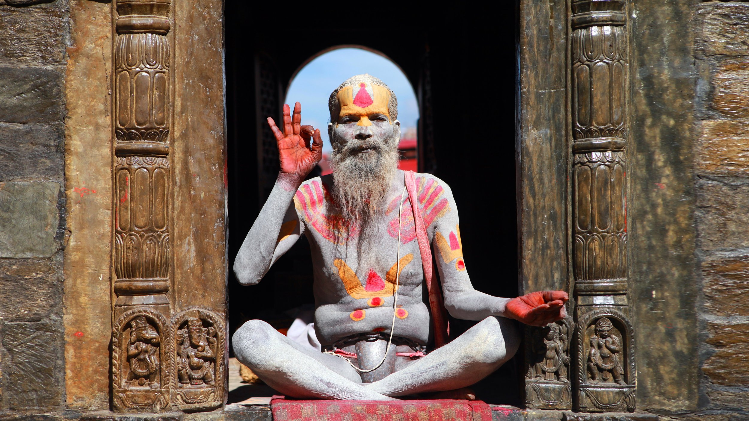 mindfulness en yoga bij eetstoornissen www.isa-power.nl