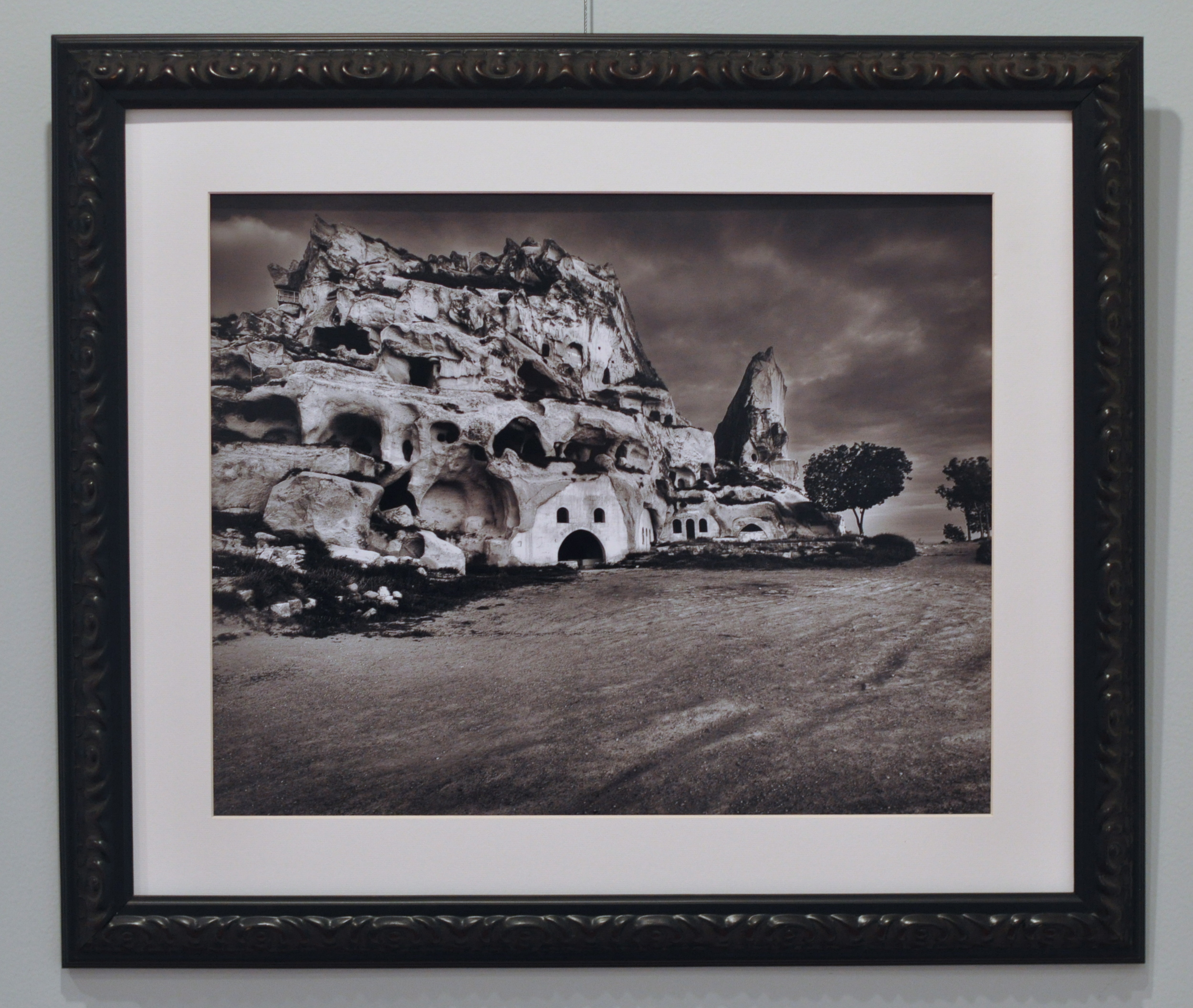 """""""Cave City""""   Photograph, 2012    Cliff Ritchey   Class of 2000"""