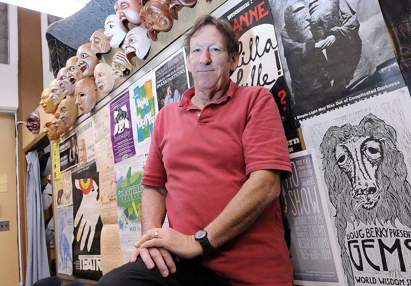 Don Knight, The Herald Bulletin