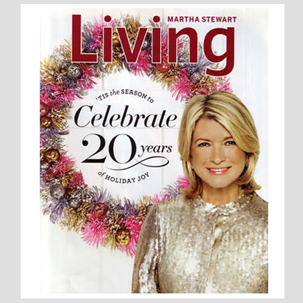 Martha Stewart Holiday Gift Guide