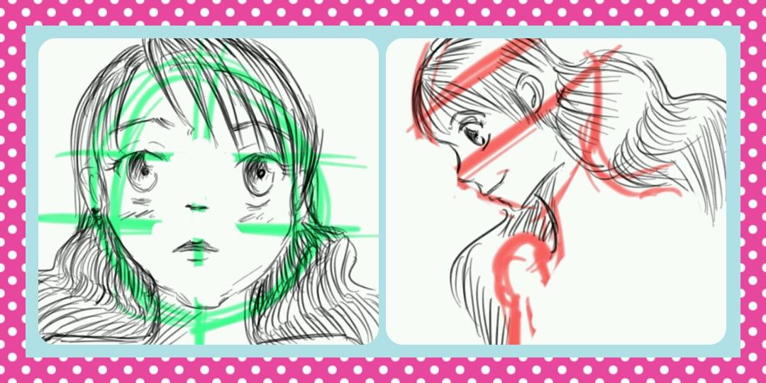 pencil doodles