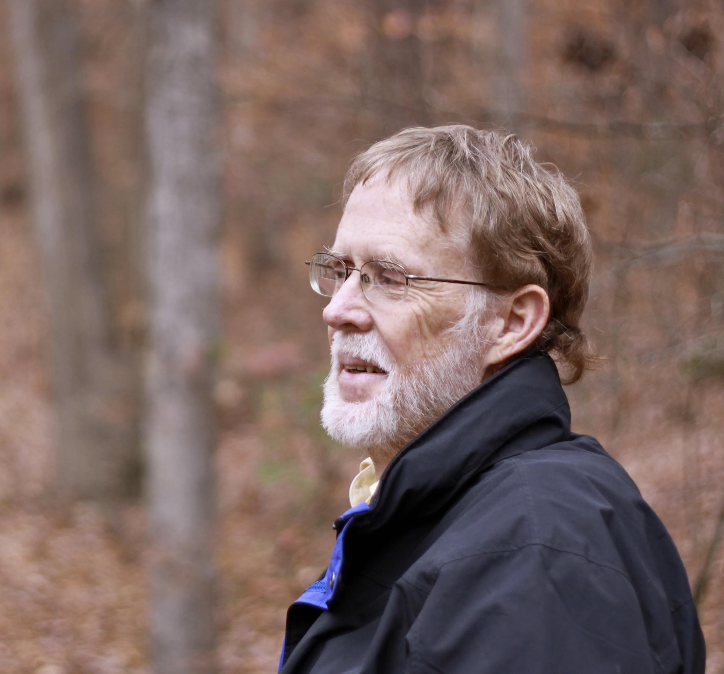 William D. Taylor, Ph.D.