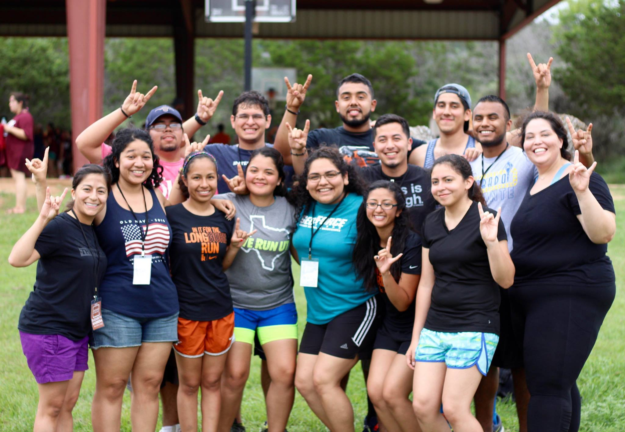 InterVarsity at UT