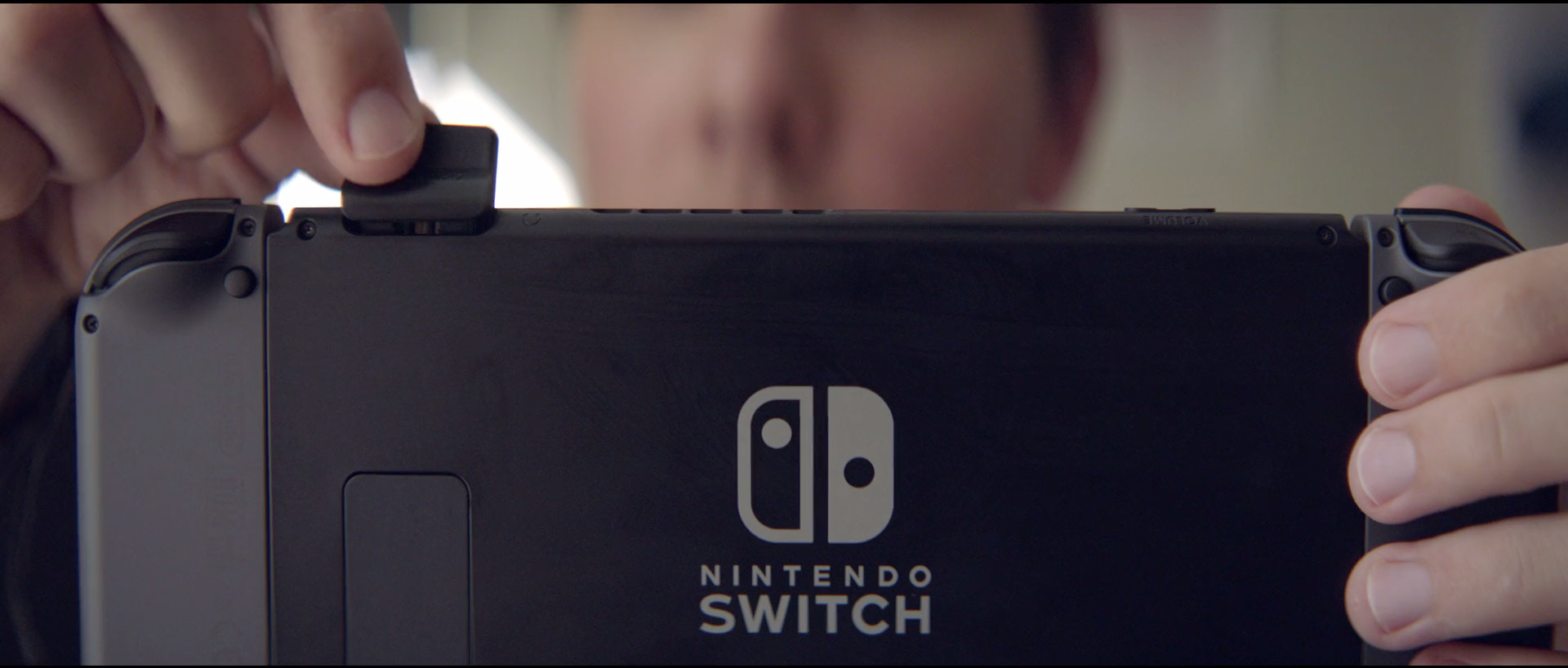 NINTENDO SWITCH TRAILER