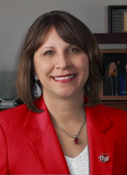 Bernadette Melnyk , PhD, RN, CPNP/PMHNP, FAAN