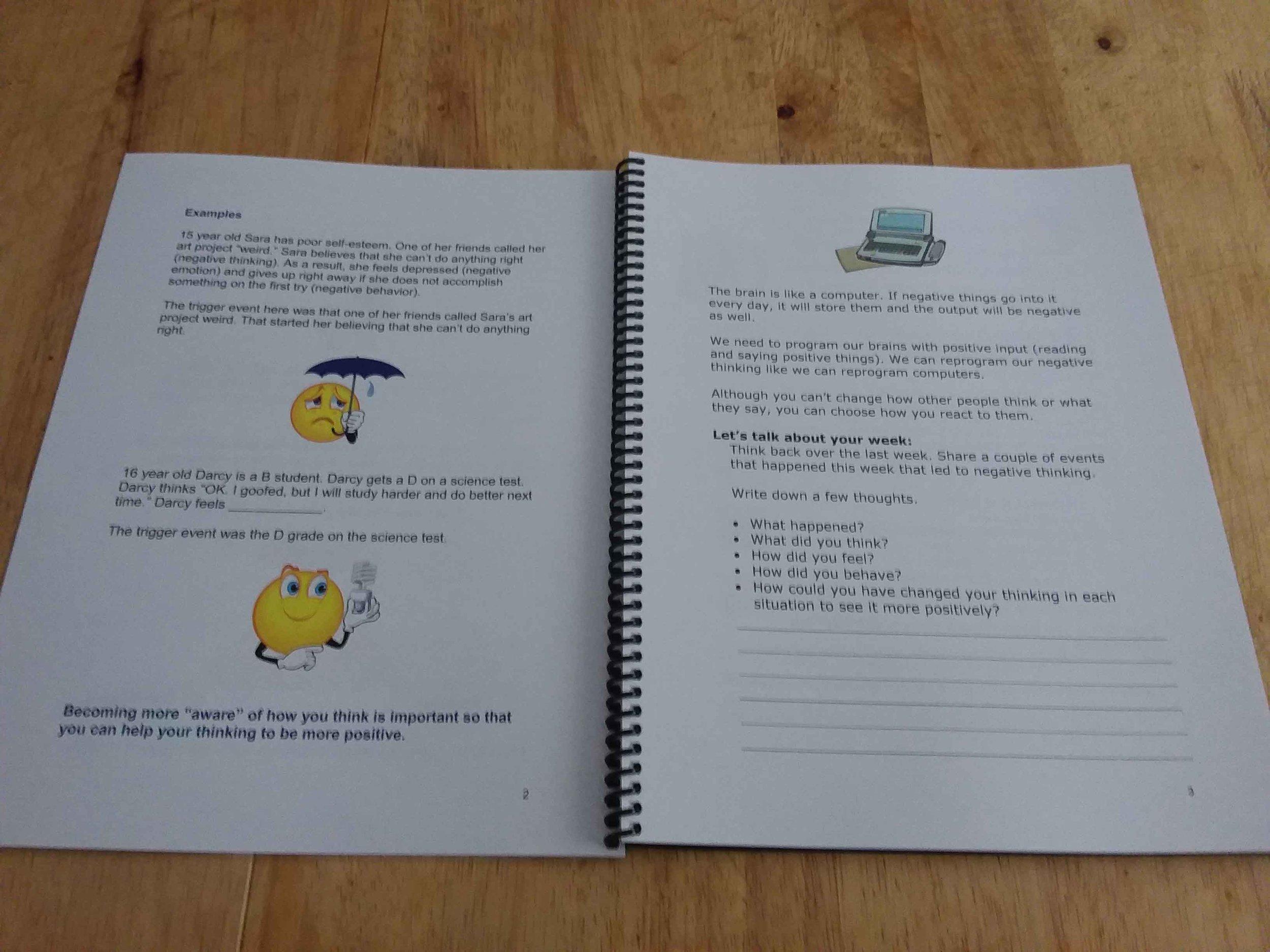 COPE Student Manual/Workbook