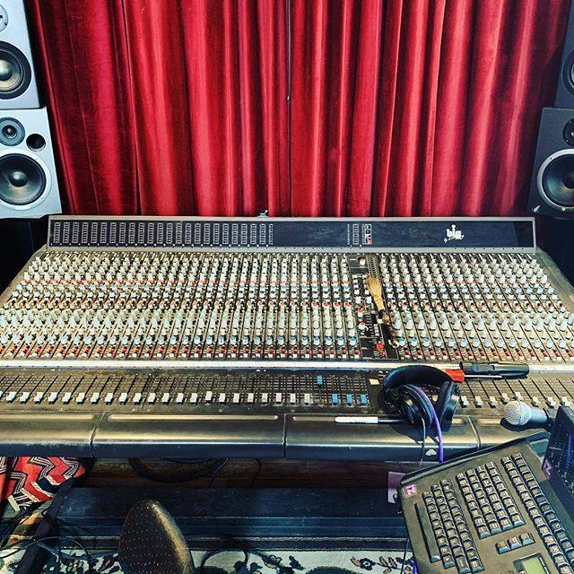 To mix is Devine. #austinmusic #lockhartmusic