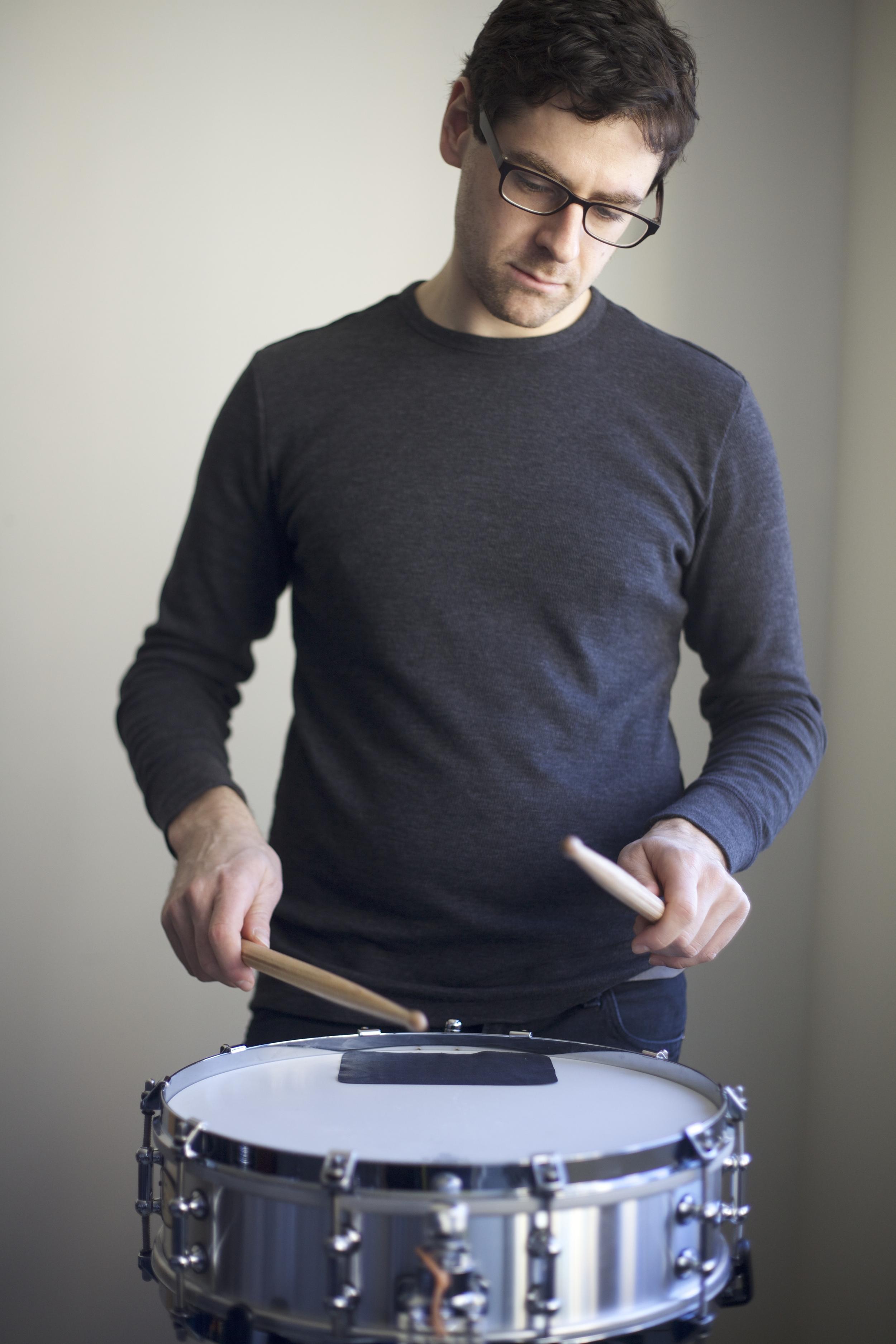Percussion Technique