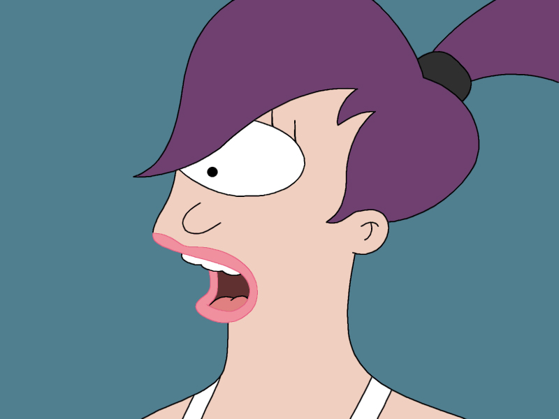 turanga leela, a character from futurama, was named after messiaen's turangalîla. unrelated, but cool, right?