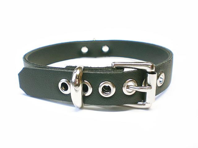standard buckle -onyx black