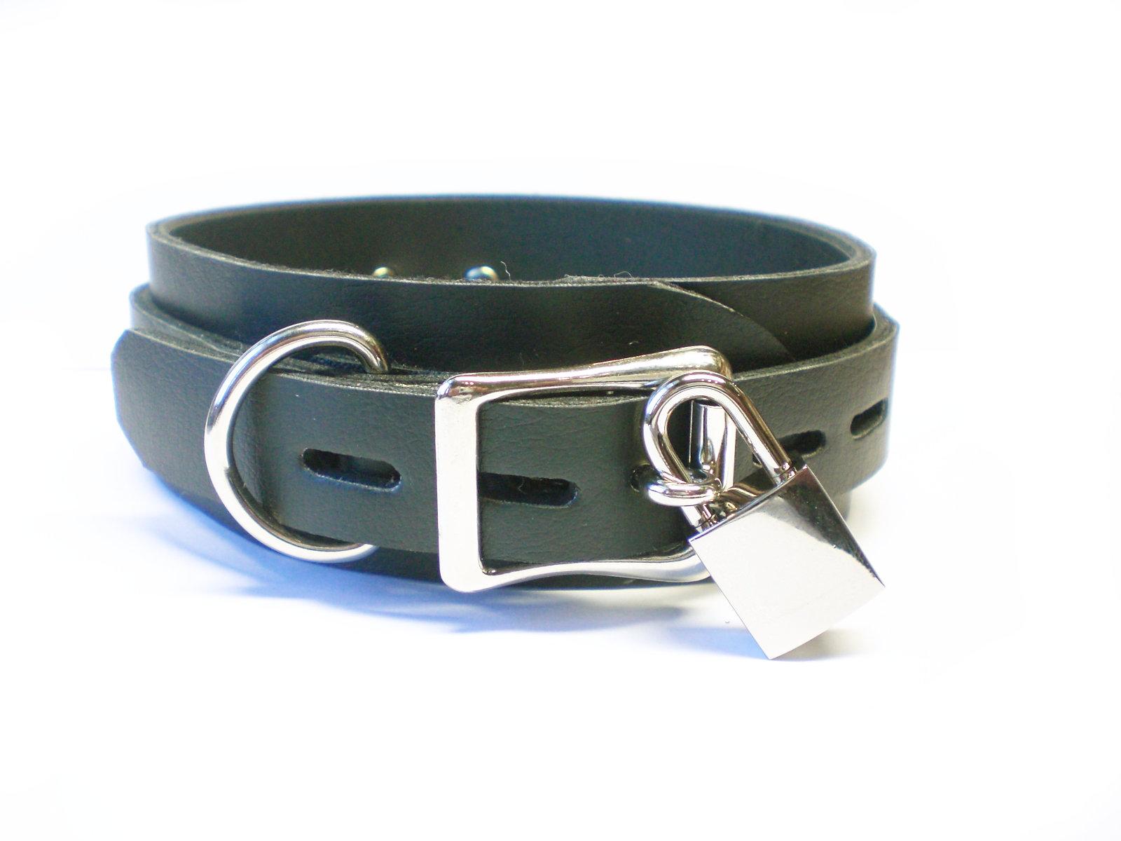 onyx black - lockable buckle
