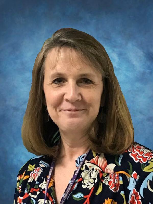 Mrs. Kathy Waldrip Fretwell Outstanding Educator