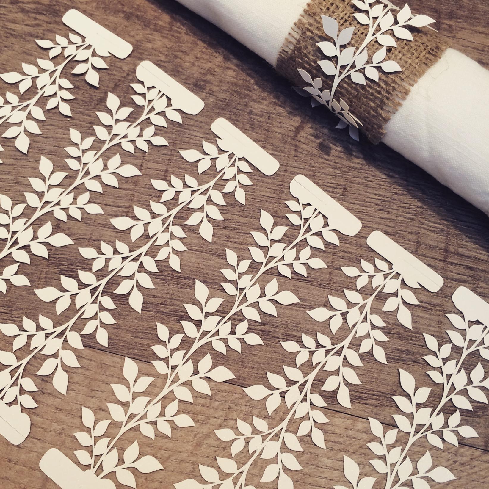 napkin wraps