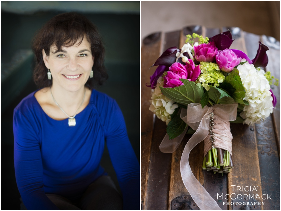 Carolyn Valenti. Photograph by Tricia McCormack Photography.