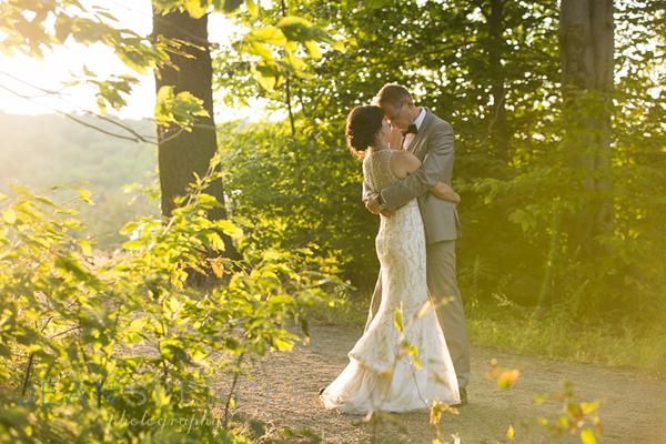 New England Wedding in the Berkshires