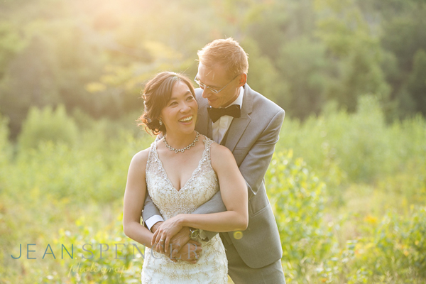 Country Wedding in the Berkshires