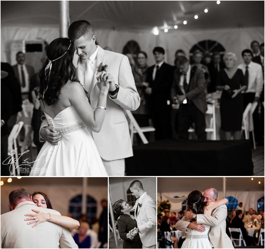 Wedding in the Berkshires
