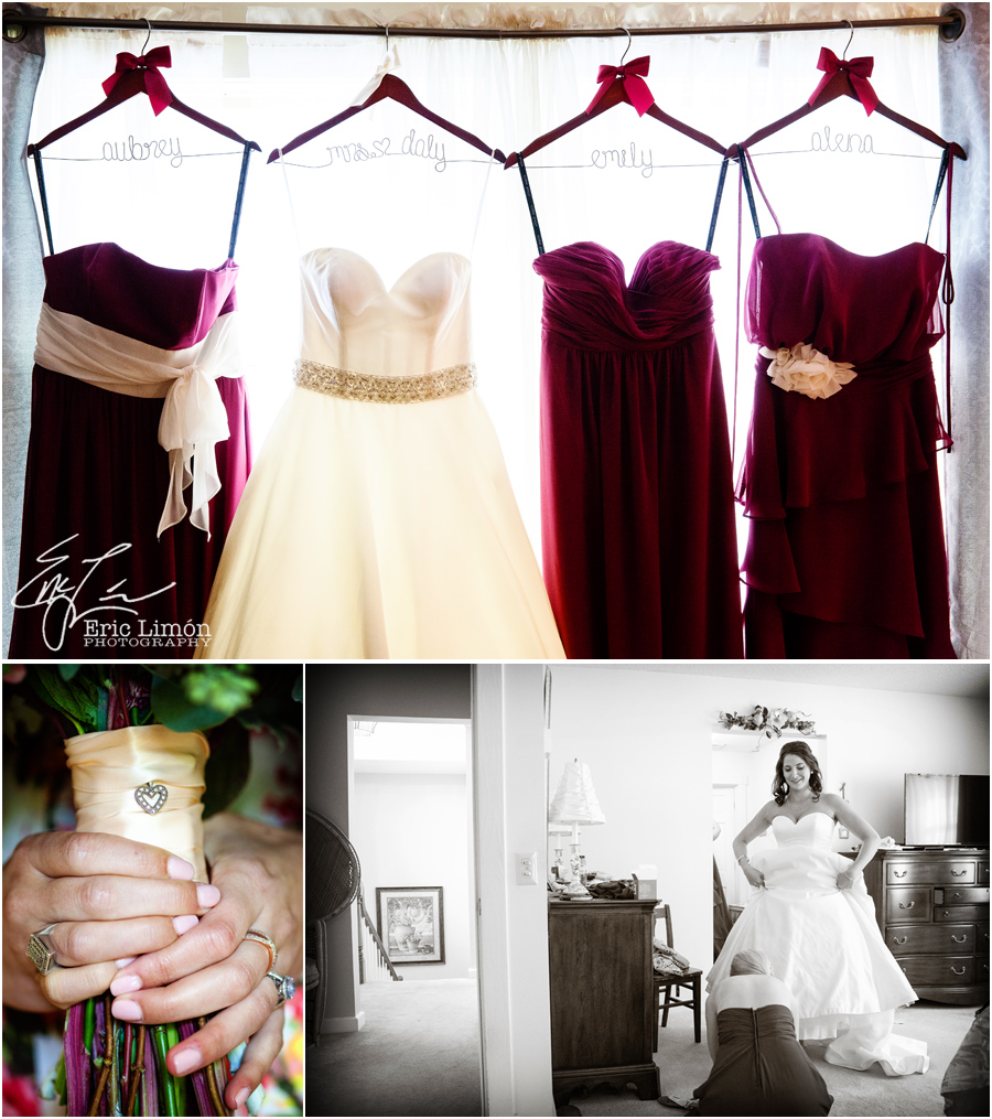 Berkshires Wedding Planner