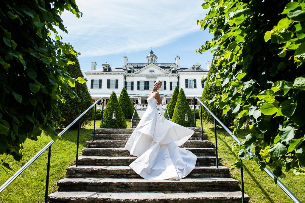 Wedding Venue Lenox MA