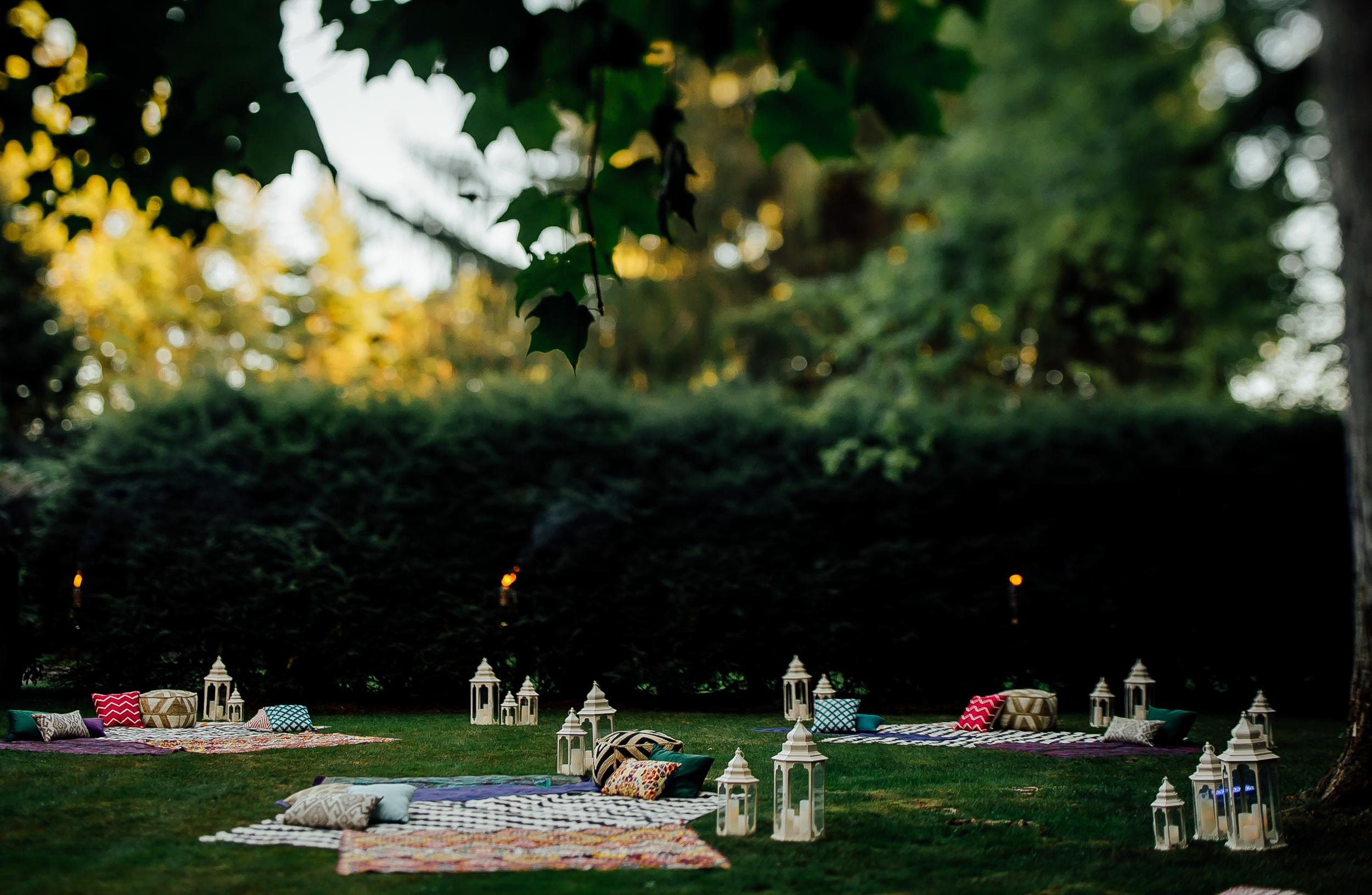 Tara Consolati is a luxury wedding planner in the Berkshires