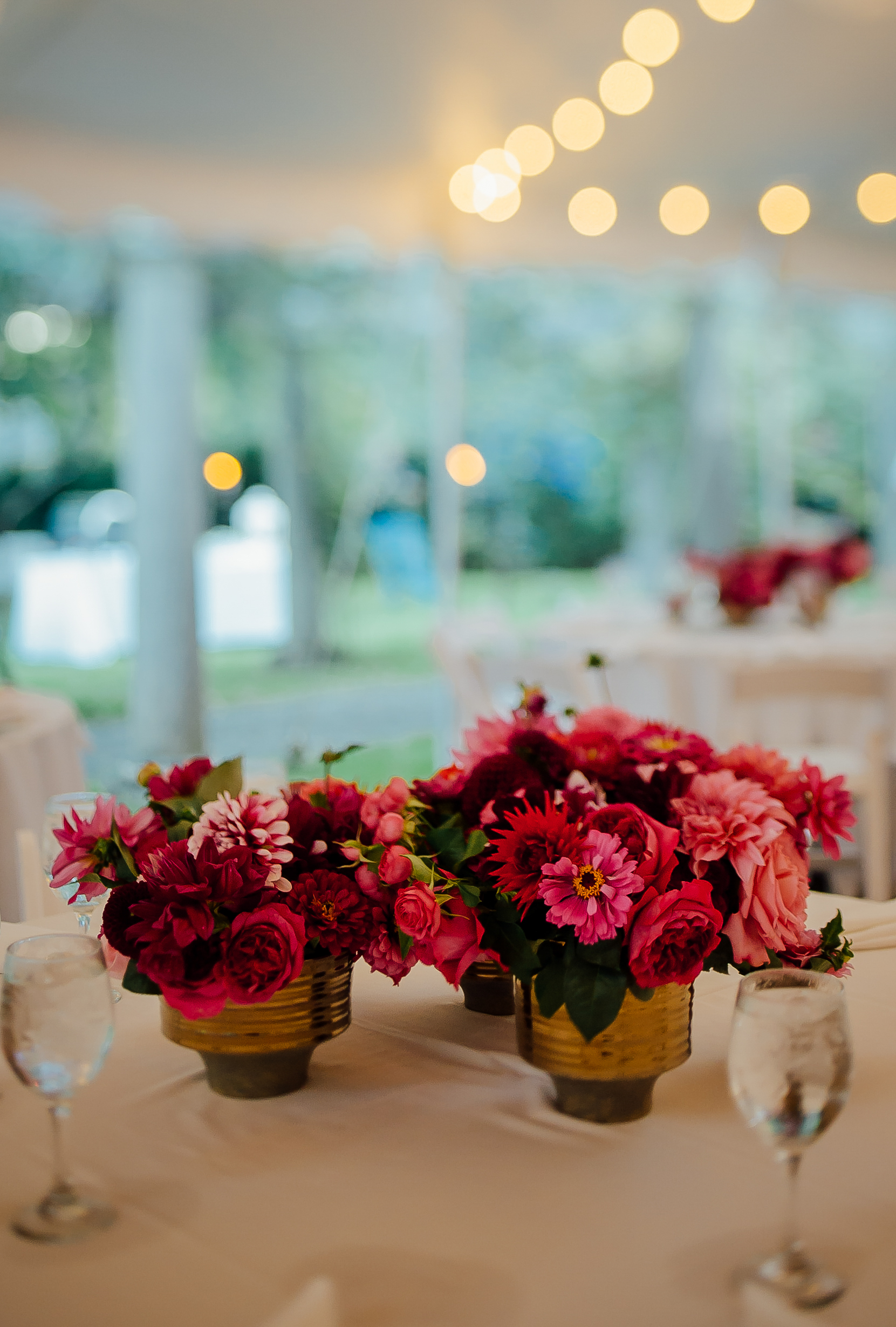 Tara Consolati is a luxury wedding planner in Lenox MA