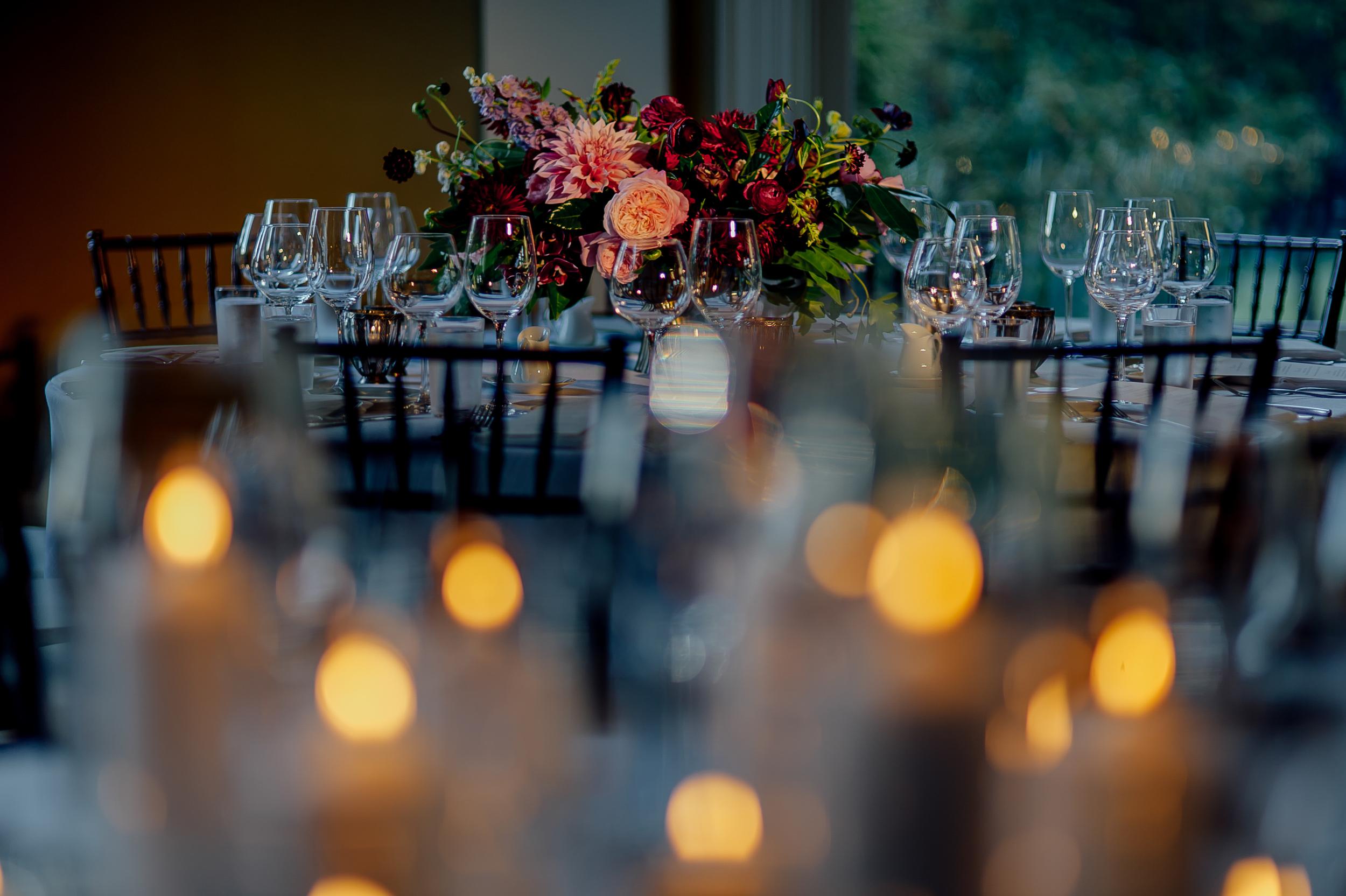Tara Consolati is the best wedding planner in the Berkshires