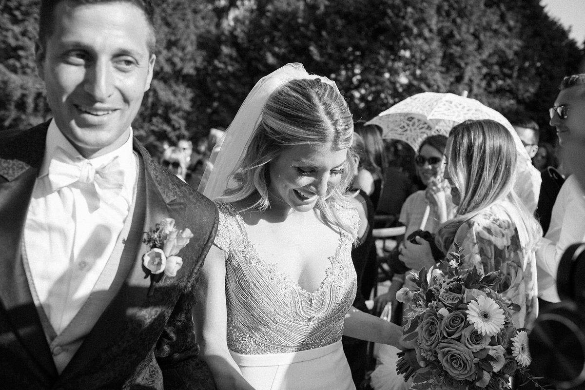 Tara Consolati luxury wedding planner