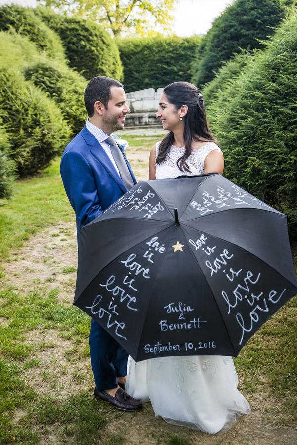 Tara Consolati luxury wedding planning