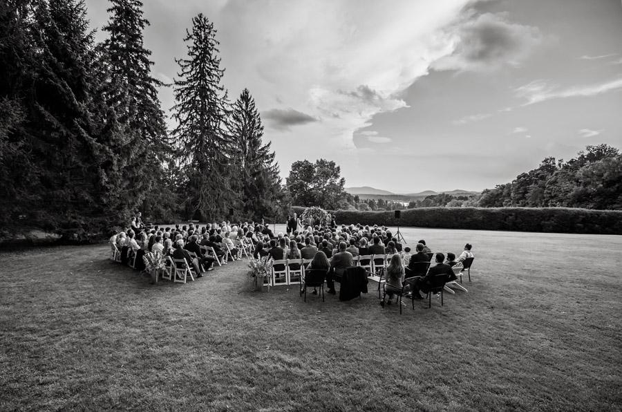 Wedding planner in the Berkshires Tara Consolati