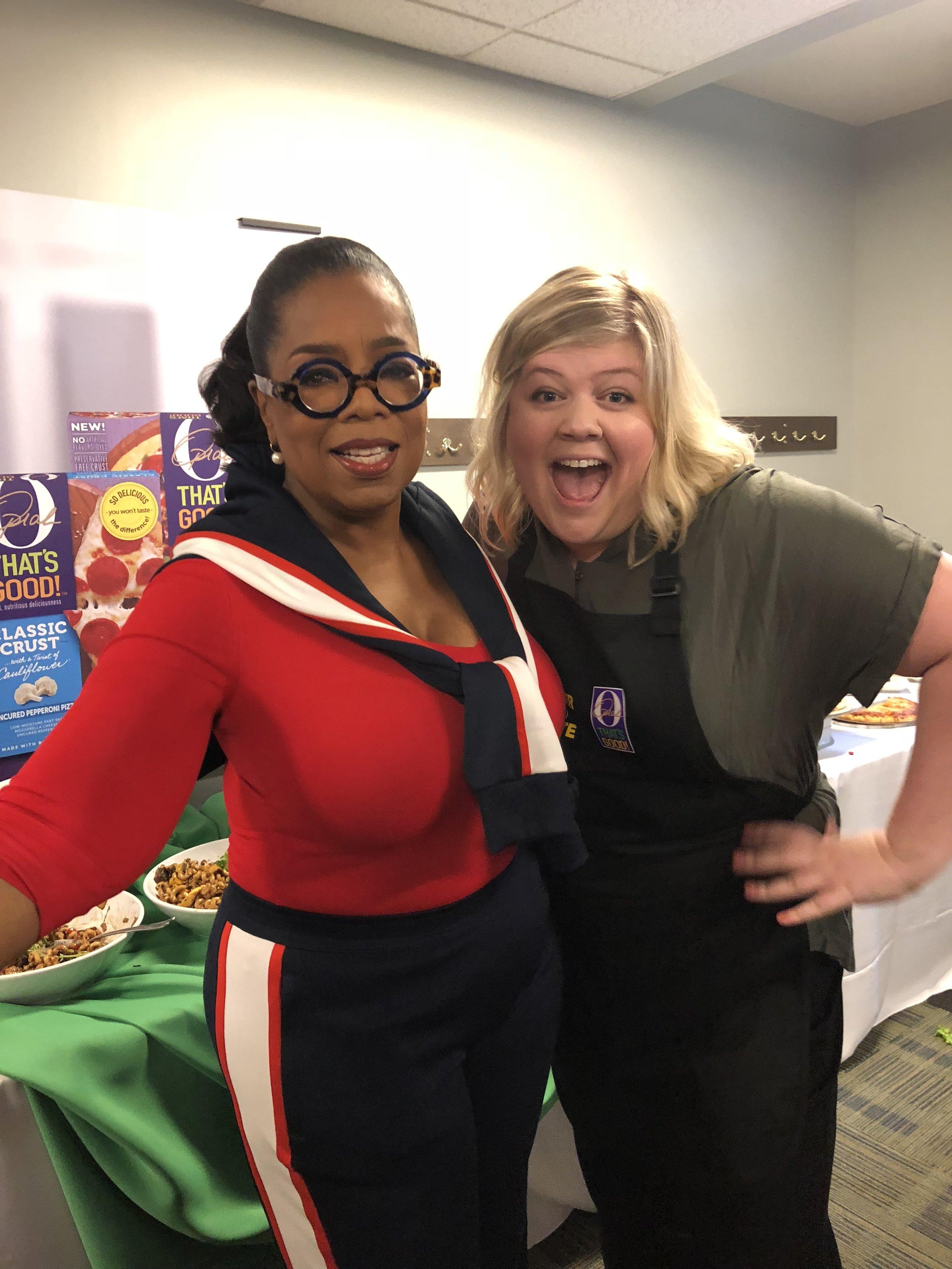 Oprah - zero hunger zero waste.jpg