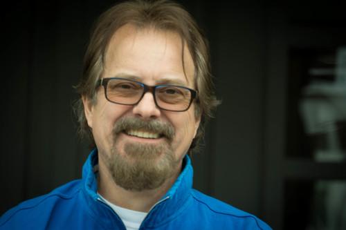 Mike Edwards - Builder