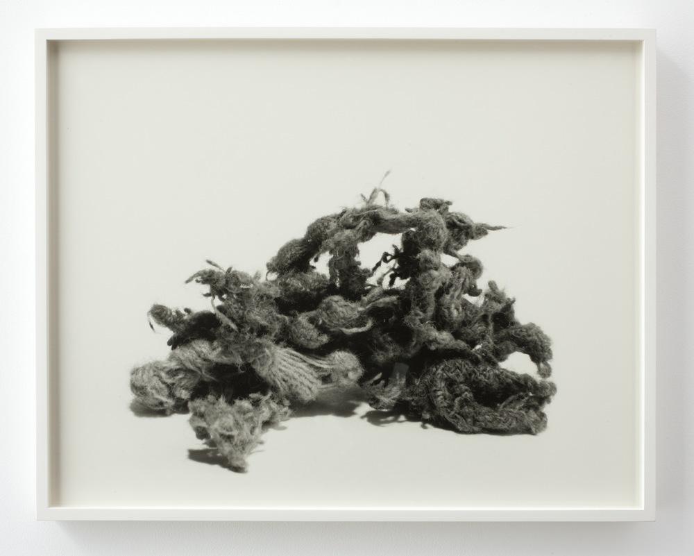 N. Dash Untitled 2012 Silver gelatin print 15 3/4 x 19 1/2 inches
