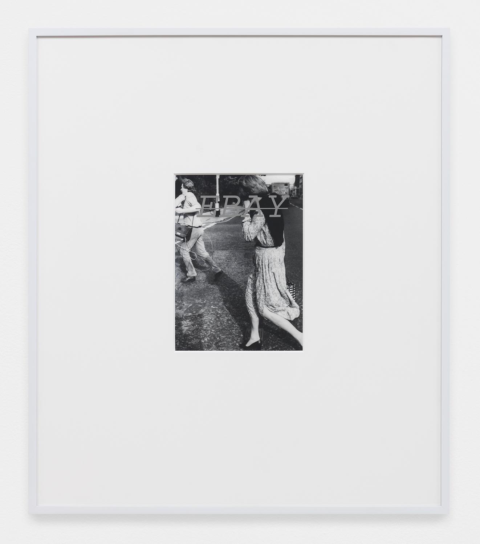 Louis Eisner  Ebay , 2014 Inkjet print in artist frame 29.5 x 25.5 inches