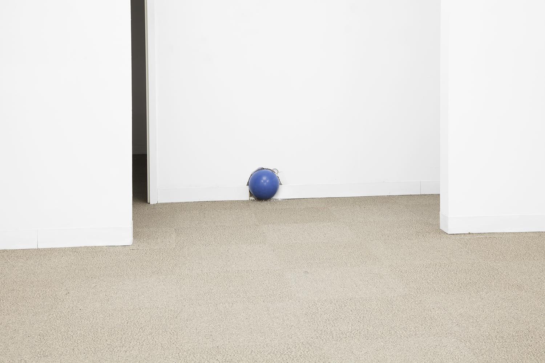 Ernie McCracken ,2013 Bowling ball Dimensions variable