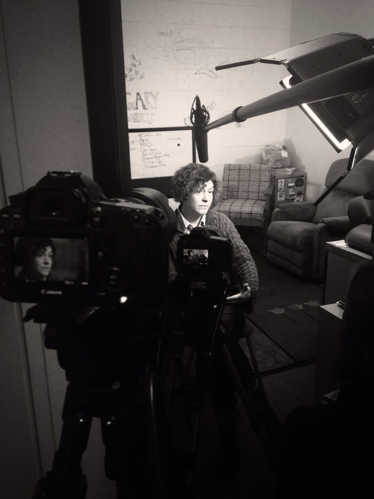 Interviewing Stephanie Rearick, Founder and Co-Director of the Dane County TimeBank