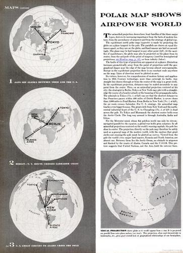Figure 5 MapsGlobal War Teaches Global Cartography