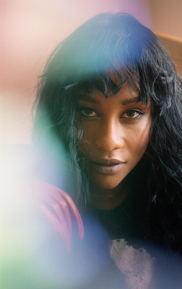 Zuri Marley