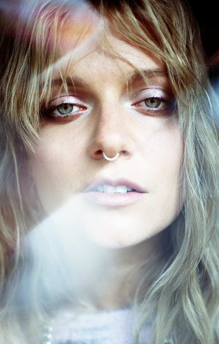 Tove Lo for  Nylon