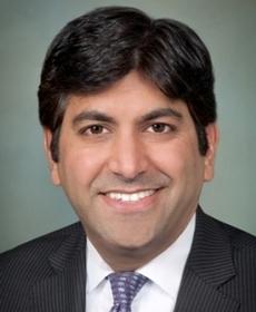 Former US Chief Technology Officer Aneesh Chopra
