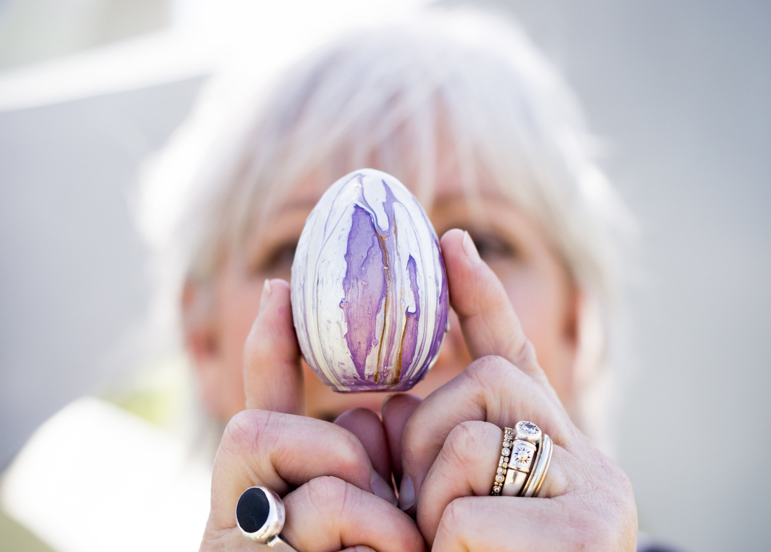 SCHEDULE - 2 p.m. - 4 p.m.Adult Egg Hunt at Sculpture Fields4p.m. - 6 p.m.Hoppy Hour at various local restaurants