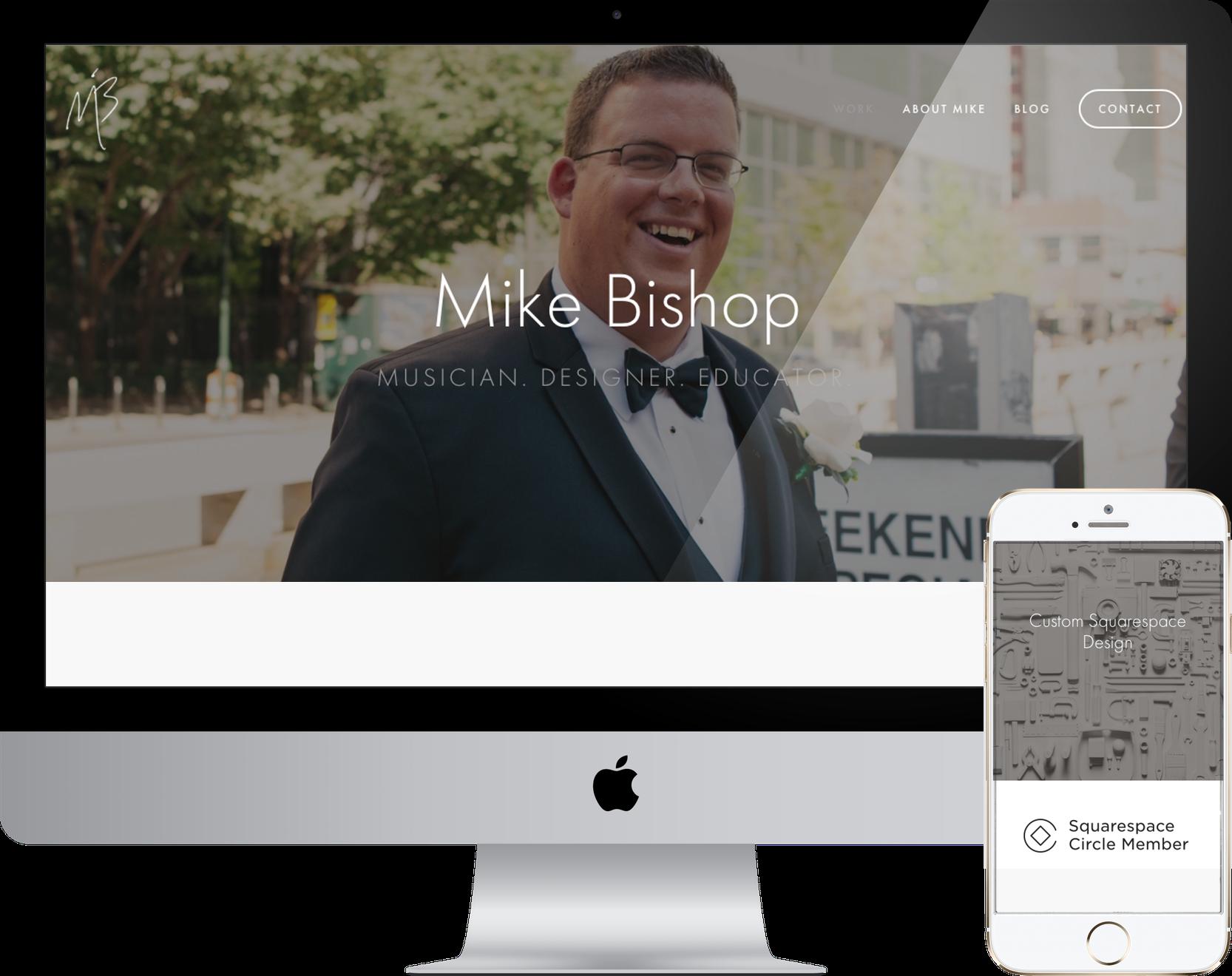 Mike Bishop Music & Design