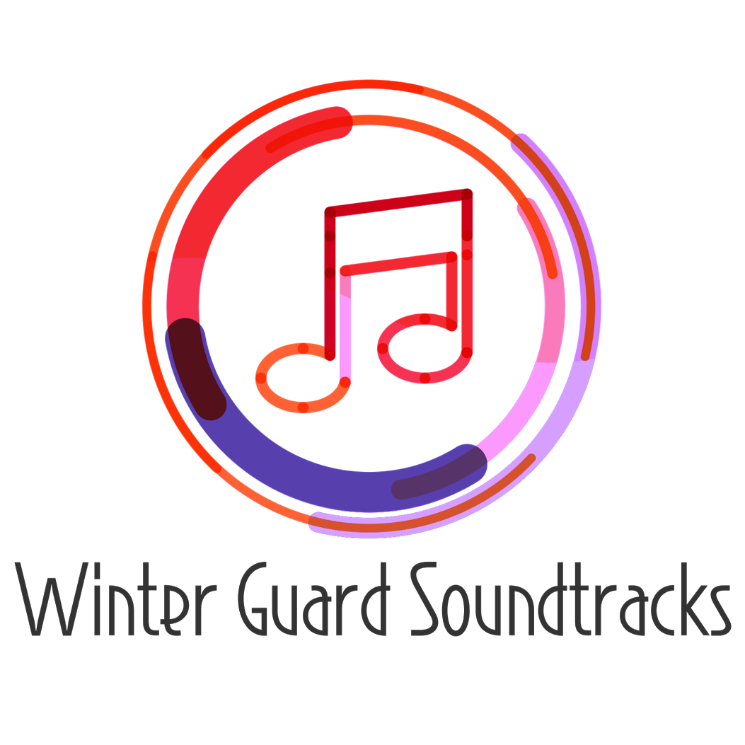 Winter Guard Soundtracks logo Trnasparent.png