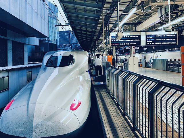 🚅Faster than a speeding bullet💨 || Tokyo