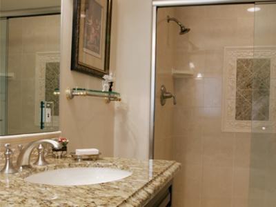Bathroom Design and Renovation