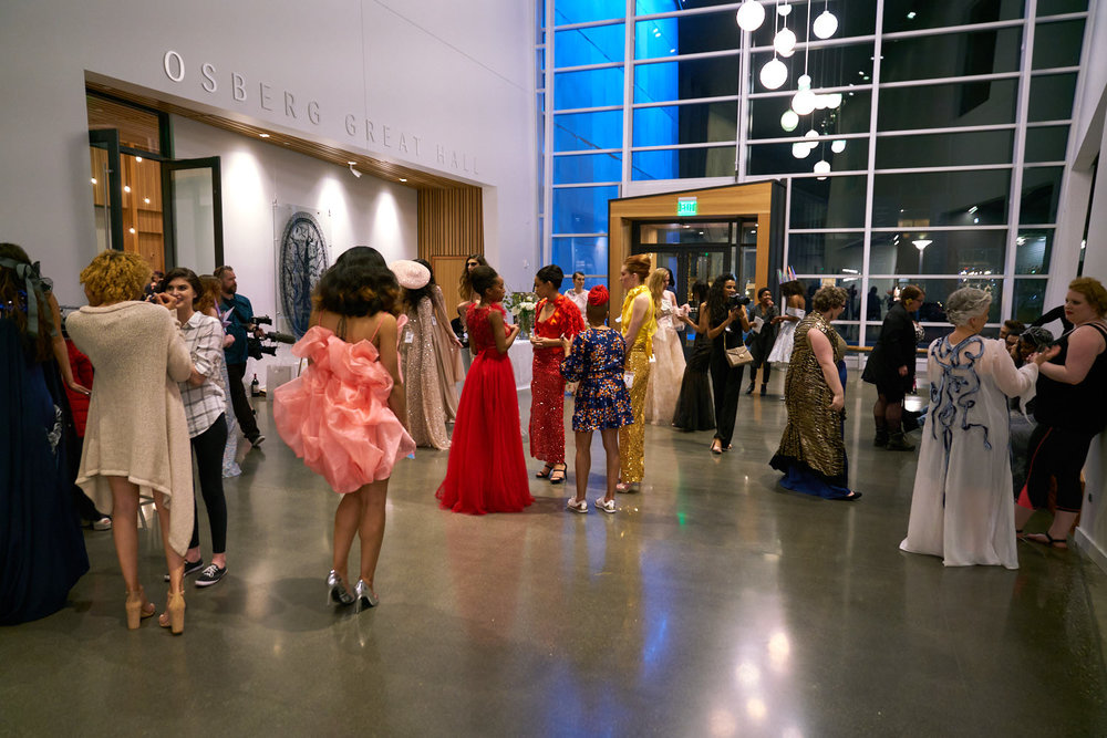 Seattle Fashion Collective at the ION Fashion Event 2019 - View Full Coverage Article