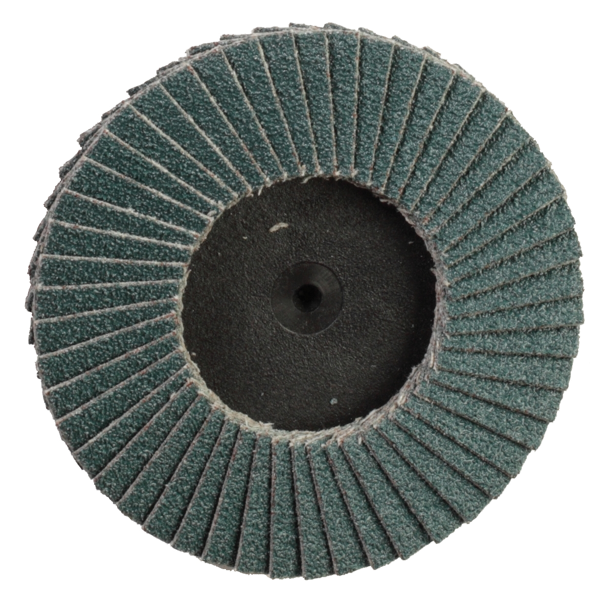 Quick-Change Mini Flap Discs