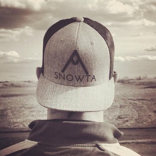 Snowta Swag 🤙🏼 | www.snowta.com | #snowta #snowtaapparel #snowtahat #minnesnowta