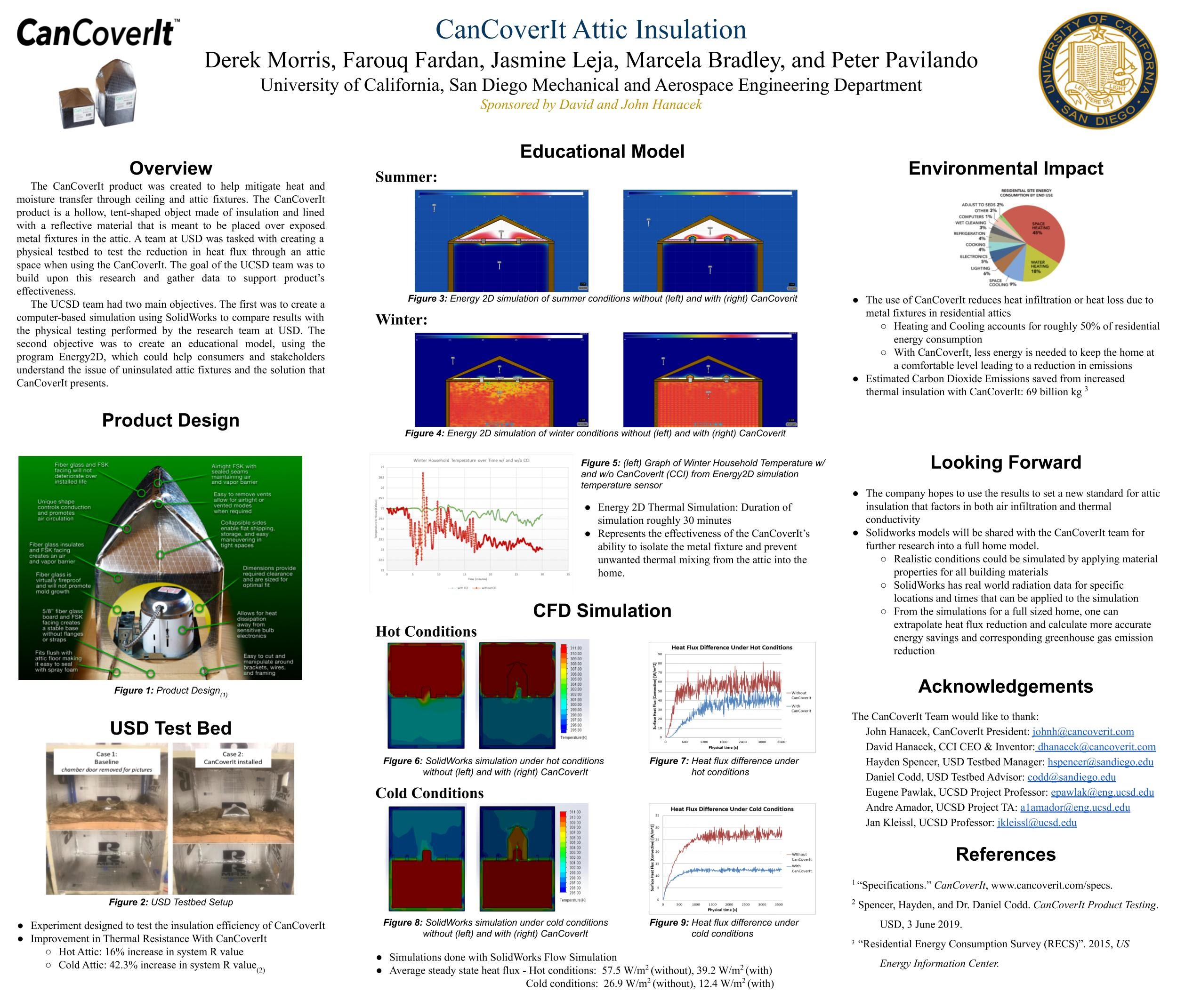 UCSD Student Poster